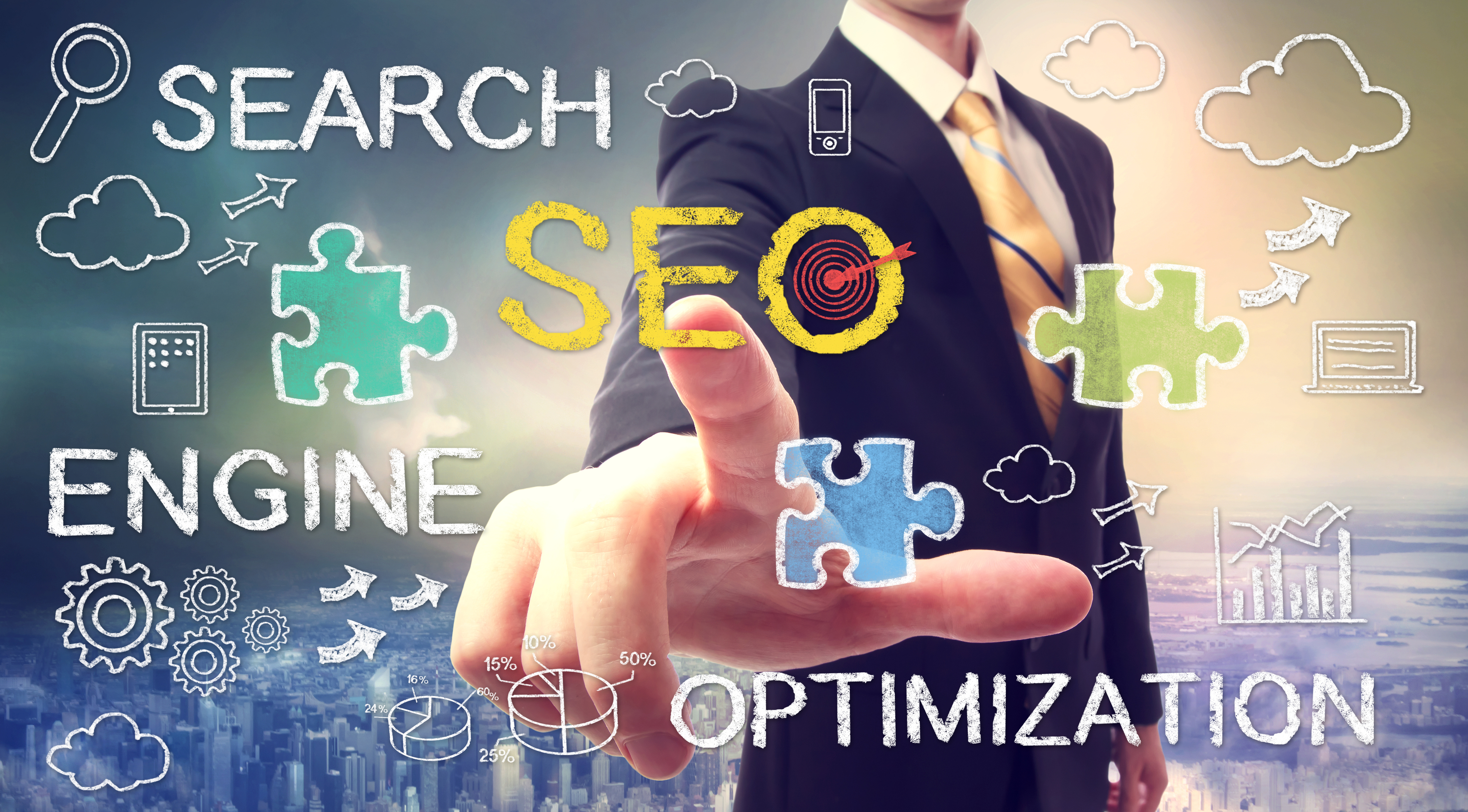 How SEO Benefits Your Business?